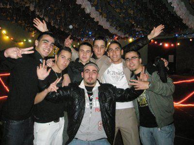 jour de l'an (2009)