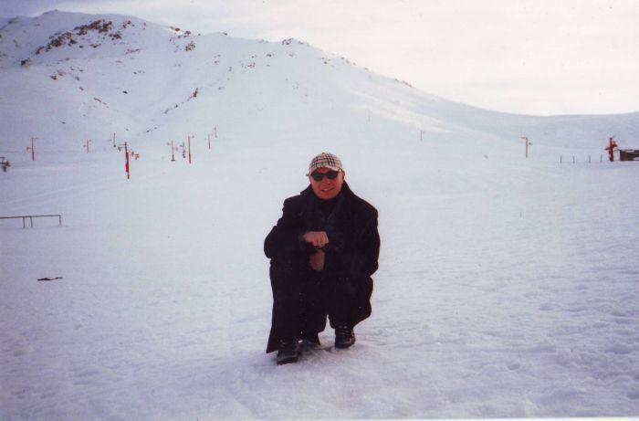 moi a TALA GUILEF chez moi en Grande Kabylie