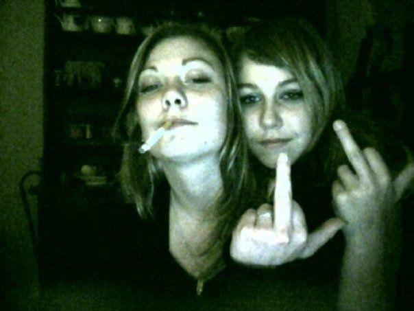 Ma soeur & Moii