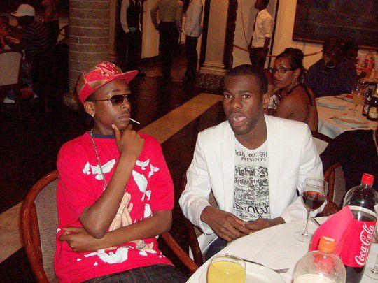 Fresh Prince ft Zozo H