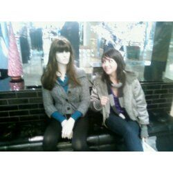 Me And My Best Friend =D
