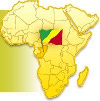 Afrique mon continent , Congo mon pays !!