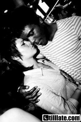 Cyril & Moi