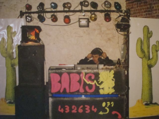 1° sono babis 1992