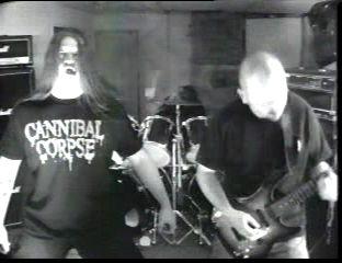 cannibal corpse scene clip sentence to burn