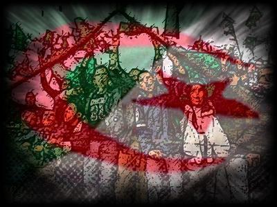 Algérie (L)