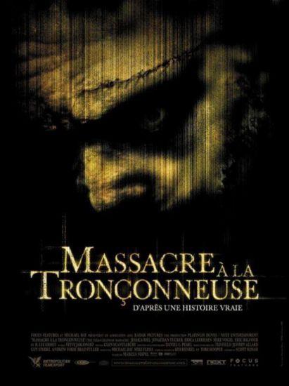 Massacre à la tronçonneuse (remake)