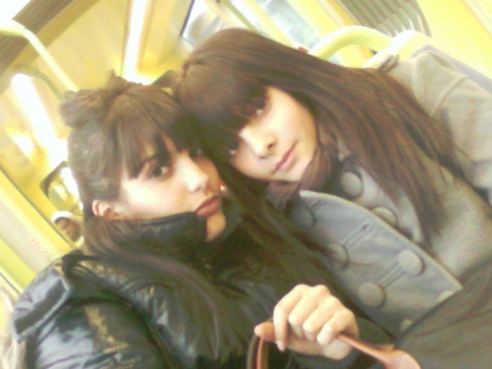 Besta & Moi