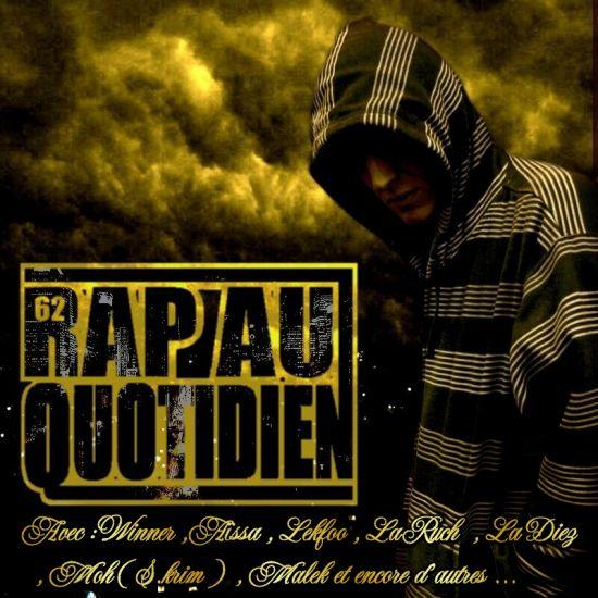 Rap Au Quotidien