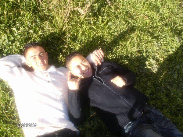 moi et sefyu