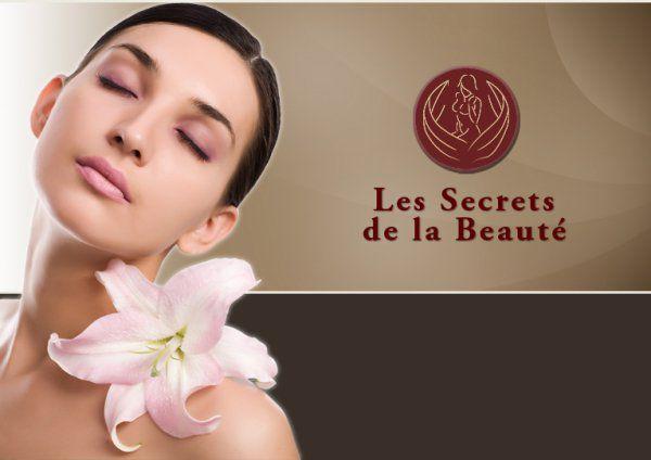 """Centre esthétique """"Les secrets de la beauté"""" à Uccle"""