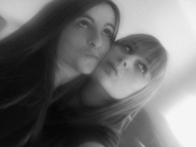 choupie et moi