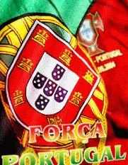FORCA PORTUGAL  =D