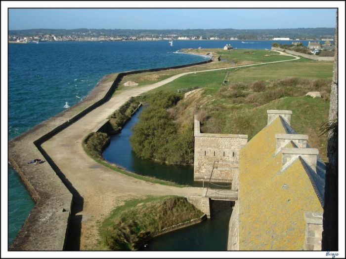 fortification Vauban