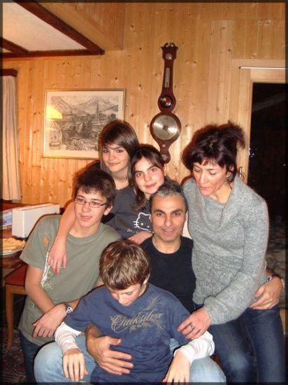 La FamilL <3 .