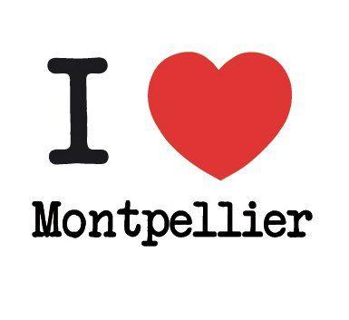 Montpellier <3