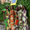 African ladys