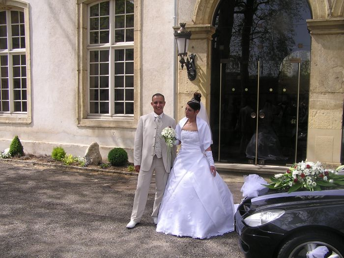 vive le marié et la mariée ( said mon couzin et sa femme mir