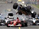 crash de f1