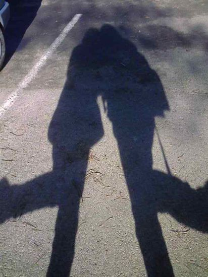Mon AmAnte :D && Moaa