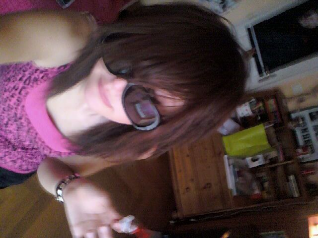 moii the mOuche xD