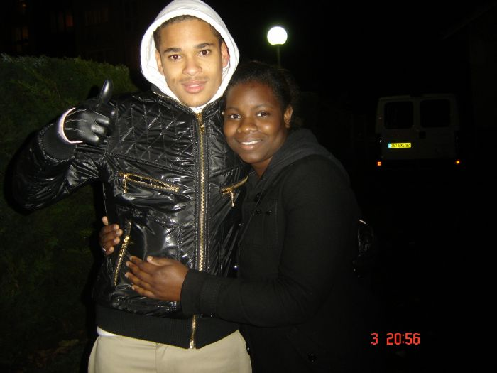 YOUNG GUI ET NEWMA CASSIE
