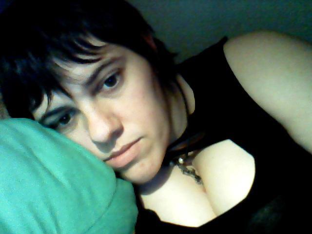 re moi en mode lachage^pour 2009  une nouvelle faby