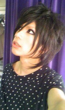 Takeru en brun