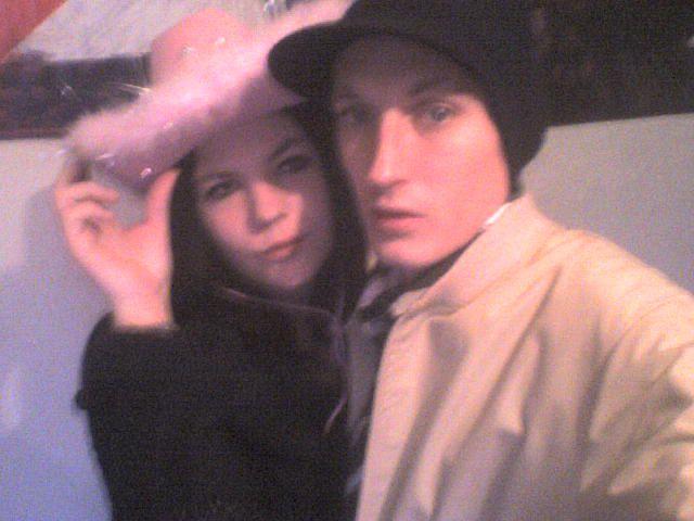 bbey et moi <3