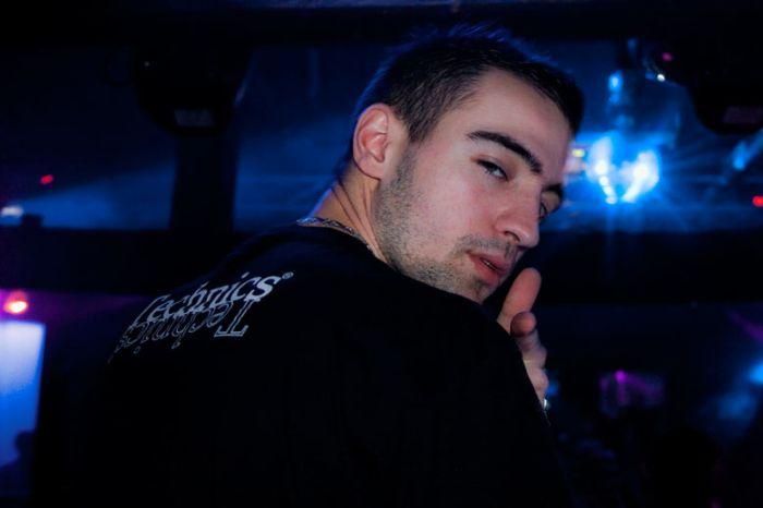 DJ The Dee