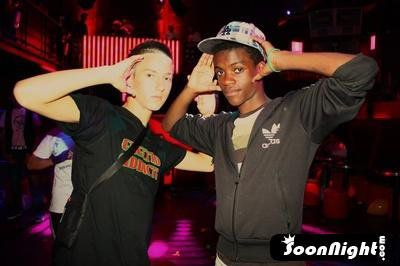 Jazzy twins