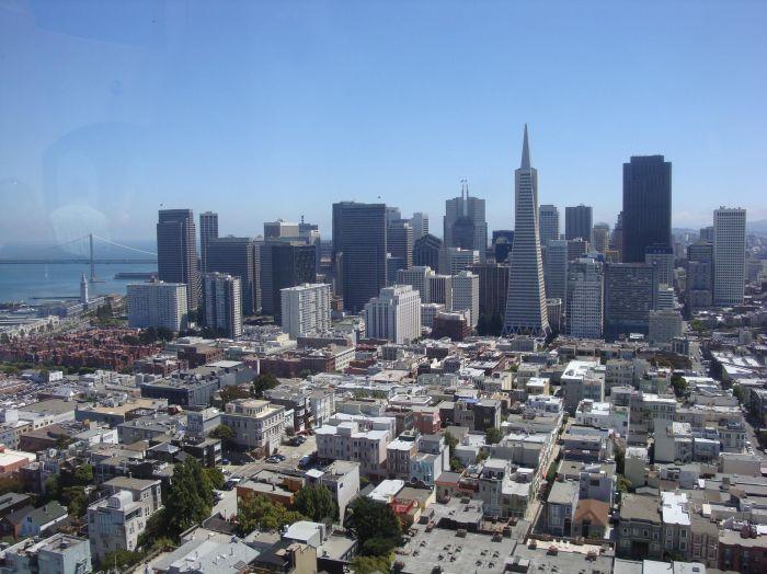 8 AOUT SAN FRANCISCO