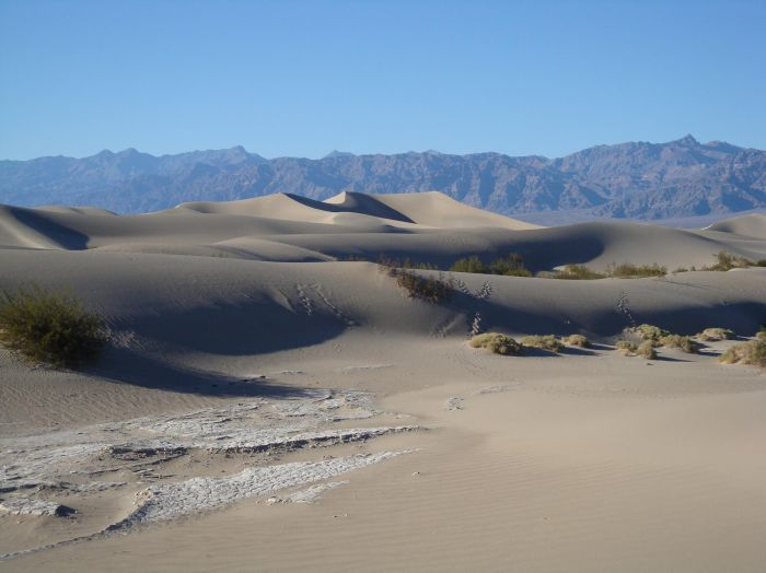 12 AOUT DEATH VALLEY
