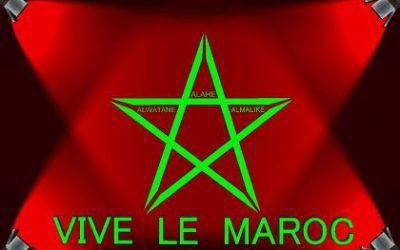 VIVE LE MAROC!!!!!!!!!!!!!!