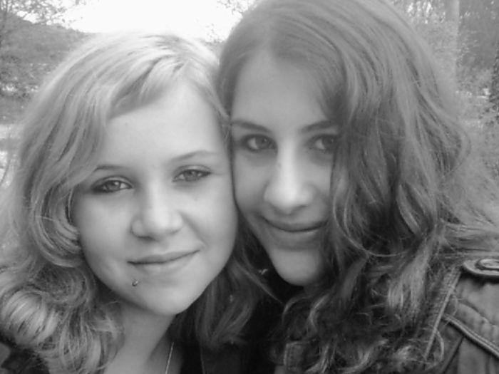 Me & Bestah''