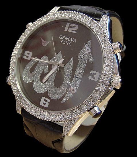 trop belle la montre