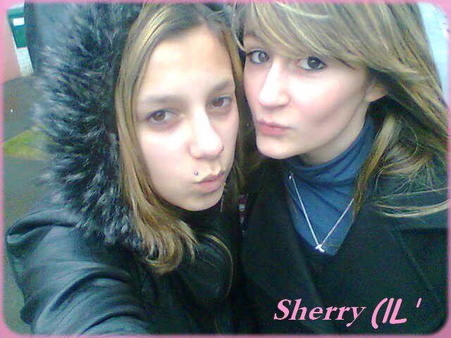 Sherry D'àmoùr et moii
