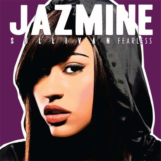 Jazmine is the one!