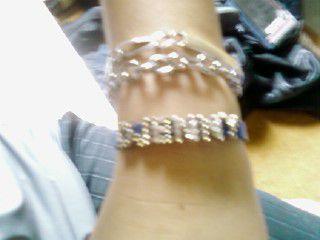 braceleii sur amle (L)