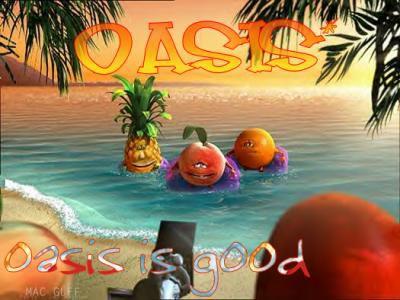 OaFsis paske c'est fun =D