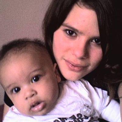Lui Mon Filleul Mon Protegé Mon Ange <3