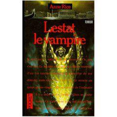 La suite de Entretien avec un vampire en livre.
