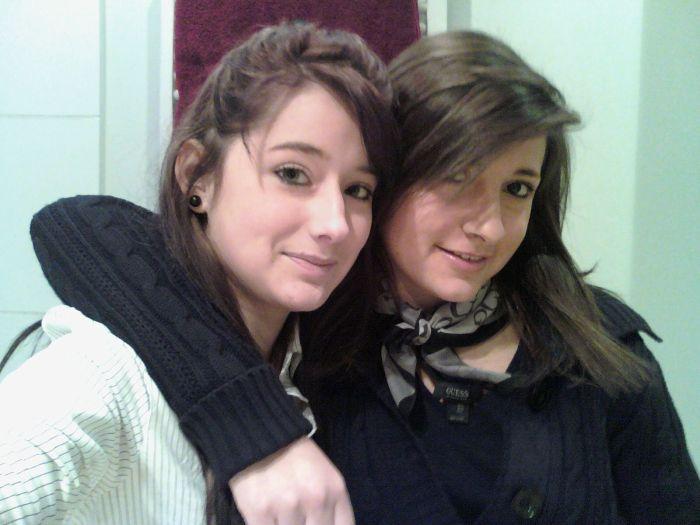 Moi & Chacha =)