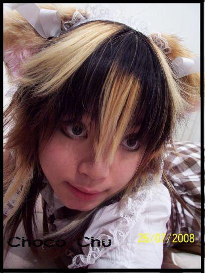 moi en lolita chat x3