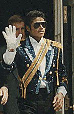 michael for ever <3