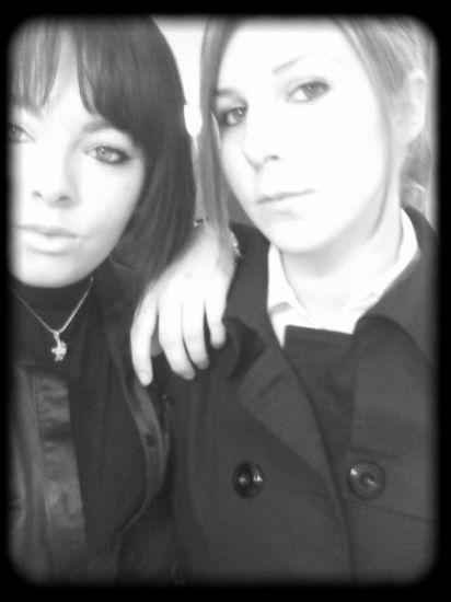 Amélie et Moi ^^