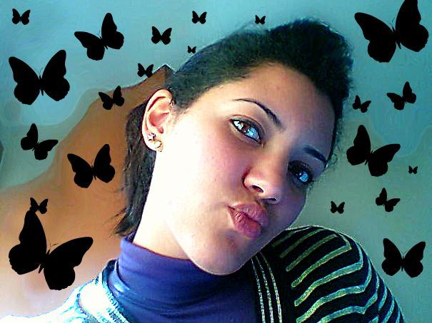 Farfallosa xD