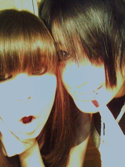 Charlotte et Moi !