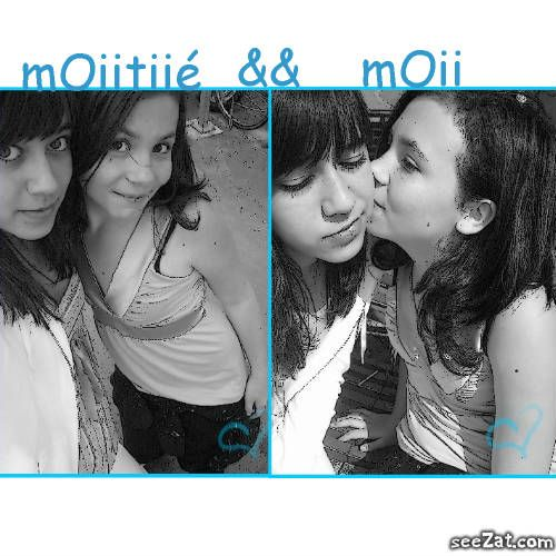 pOmme d'amOur And MOii(l)
