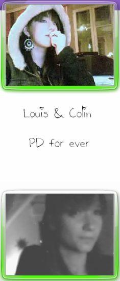 Mon PD =P